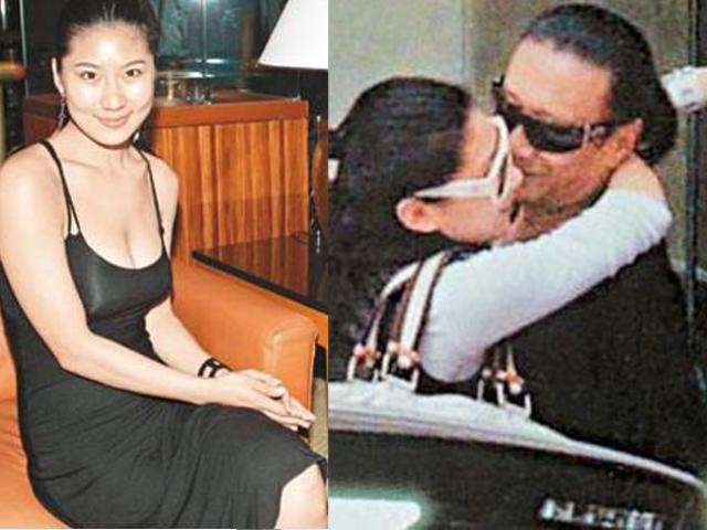 """Tình trẻ kém 49 tuổi khiến bố đẻ Tạ Đình Phong """"mê đắm"""" suốt nhiều năm"""