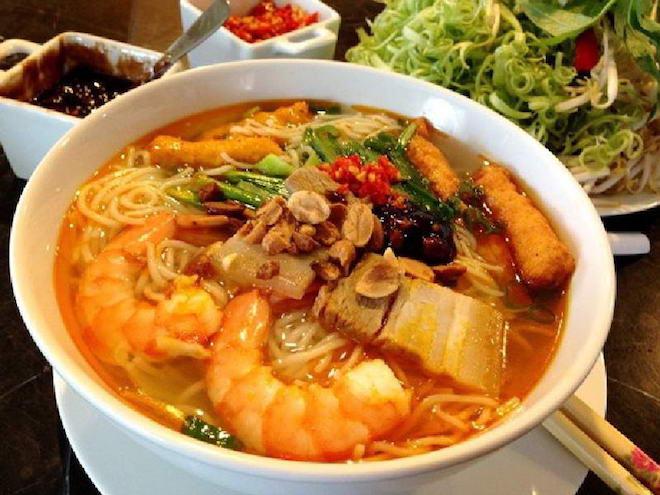 8 đặc sản ngon nức tiếng ở vùng đất sản sinh nhiều người đẹp nhất Việt Nam - 5
