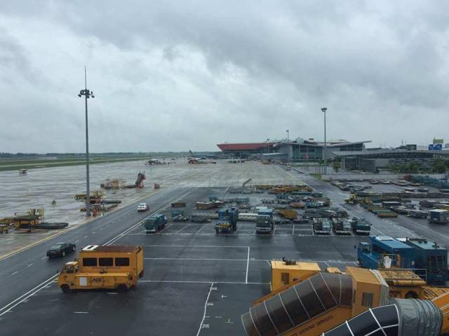 Thu hồi giấy phép hành nghề lái xe đầu kéo đâm tử vong nhân viên sân bay Nội Bài