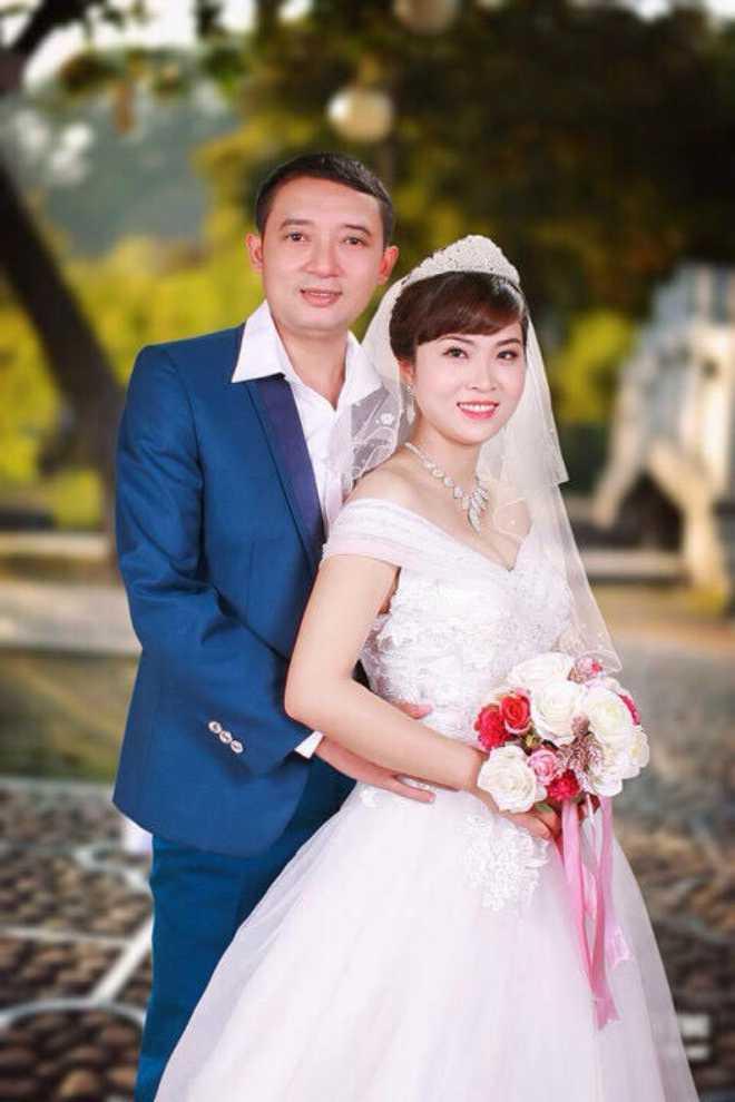 Chiến Thắng tái hôn cùng vợ ba kém 15 tuổi sau 6 tháng chia tay - 1