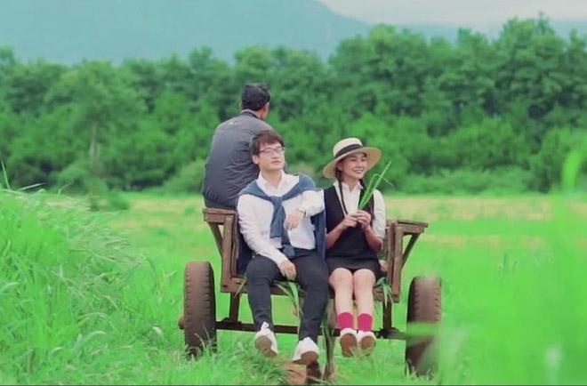 """Sau tất cả, Hà Anh Tuấn cũng chịu """"cầu hôn"""" Thanh Hằng - 1"""