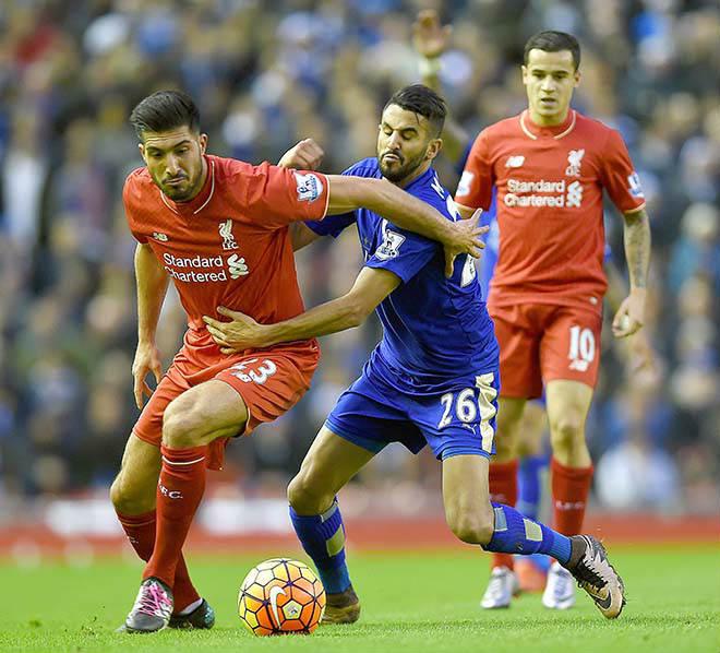 Leicester City - Liverpool: Khủng hoảng mini, Klopp lâm nguy - 1
