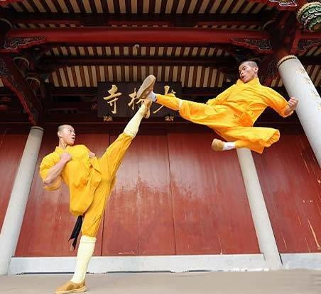 Top bí kíp võ công lợi hại nhất trong phim kiếm hiệp Trung Quốc - 1