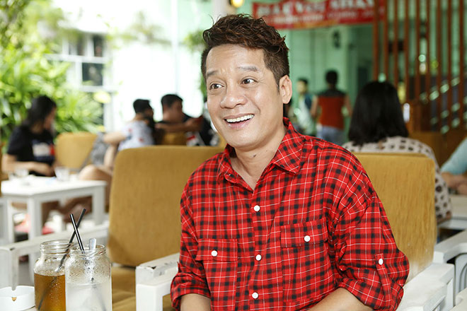 """Minh Nhí: """"Mỗi ngày tôi đốt 2-3 cây vàng ở vũ trường, quán bar"""" - 1"""