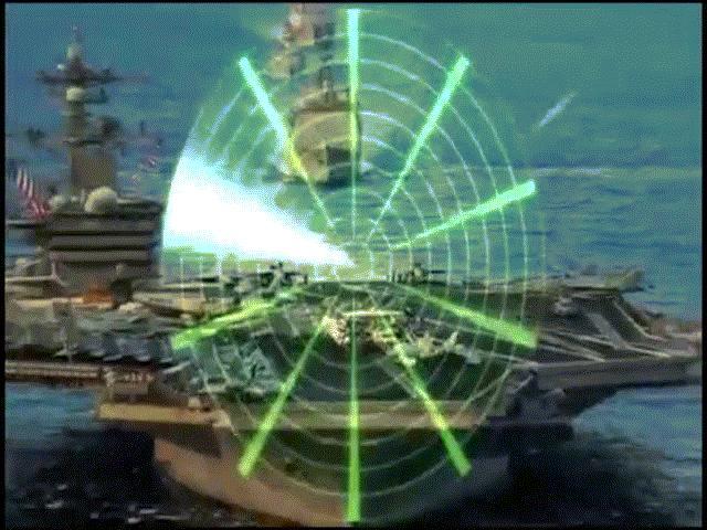Triều Tiên tung video bắn tan chiến đấu cơ, tàu sân bay Mỹ