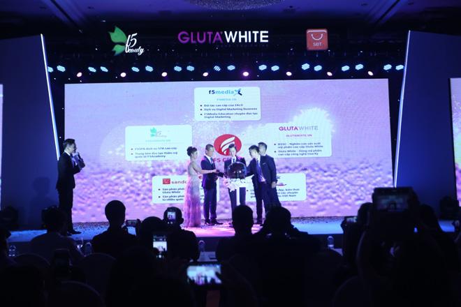 F5 Group chính thức sở hữu Gluta White – công nghệ dưỡng trắng tương lai - 1
