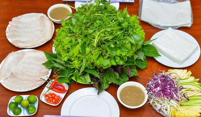8 đặc sản Quảng Nam ăn một lần là nhớ mãi không quên - 8