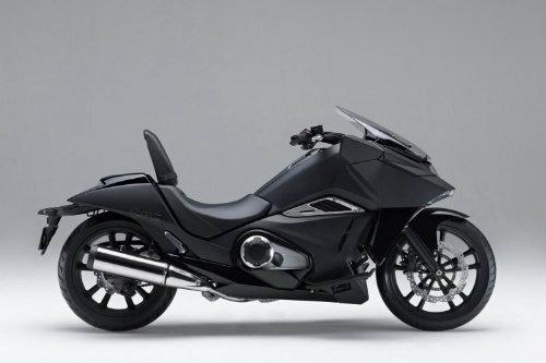 Top 10 môtô tự động đàn ông nào cũng muốn chiếm hữu (P1)