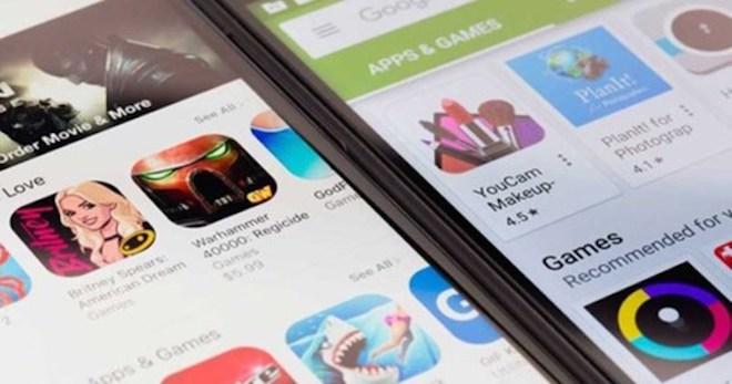 3 cách sửa lỗi không thể tải ứng dụng trên Google Play - 1