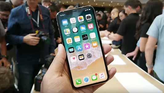 Những tính năng mới có trên iPhone X nhưng Android đã có từ lâu - 1