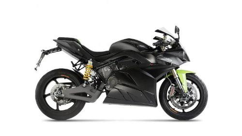 Top 10 môtô tự động đàn ông nào cũng muốn chiếm hữu (P2) - 1