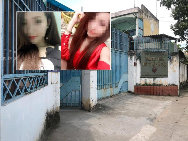 Từ vụ 2 cô gái không mang giấy tờ: Ai thuộc diện vào trung tâm bảo trợ xã hội?