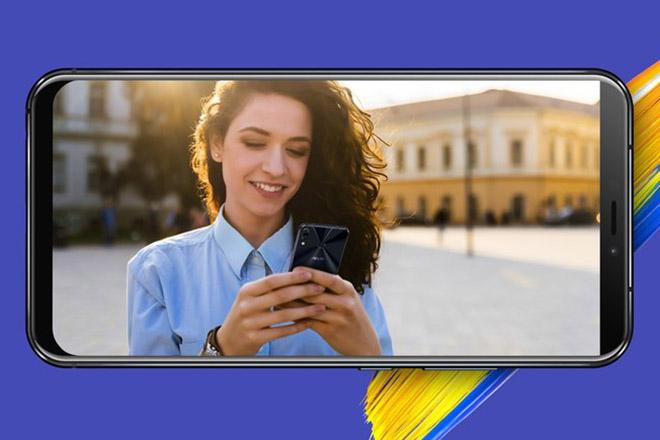 Asus ZenFone 5Z lên kệ tại Mỹ vào tháng 8, trước ROG Phone - 1