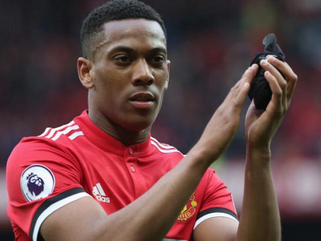 Chuyển nhượng MU: Martial sẽ ra đi giá 70 triệu bảng?