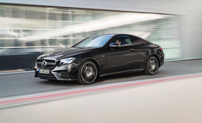 Mercedes-benz chính thức đăng ký bản quyền cho C53 AMG hoàn toàn mới - 1