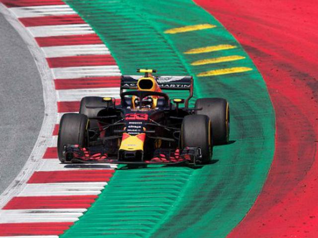 """Đua xe F1 – Austrian GP: """"Đại thảm họa"""" Mercedes, Vettel thừa cơ """"lên đỉnh"""""""