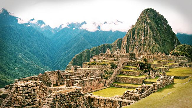 'Bỏ quên linh hồn' tại Machu Picchu - vùng đất văn minh bị lãng quên - 1