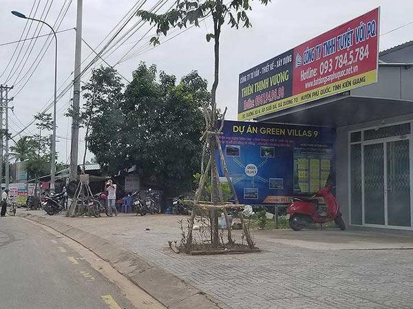 Hàng loạt dự án tại Phú Quốc bị 'treo' - 1