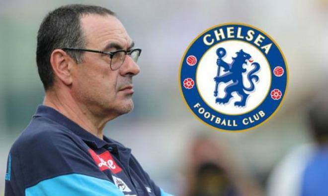 Tin HOT bóng đá tối 1/7: Chelsea có thể bổ nhiệm HLV mới tối nay - 1