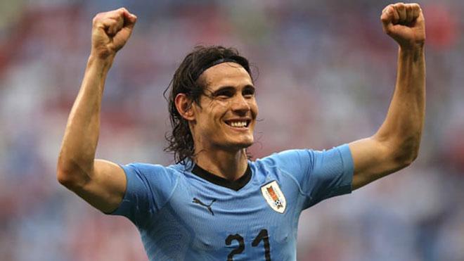 Uruguay - Bồ Đào Nha: Siêu sao tỏa sáng, siêu phẩm định đoạt (World Cup 2018) - 1