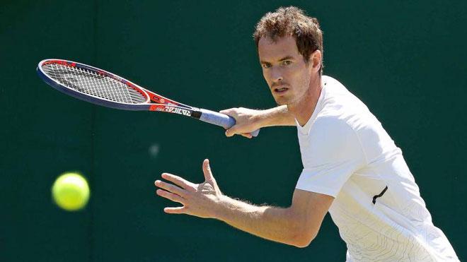 """Sốc trước Wimbledon: """"Tứ trụ"""" mất một, Murray bỏ giải vì chấn thương - 1"""