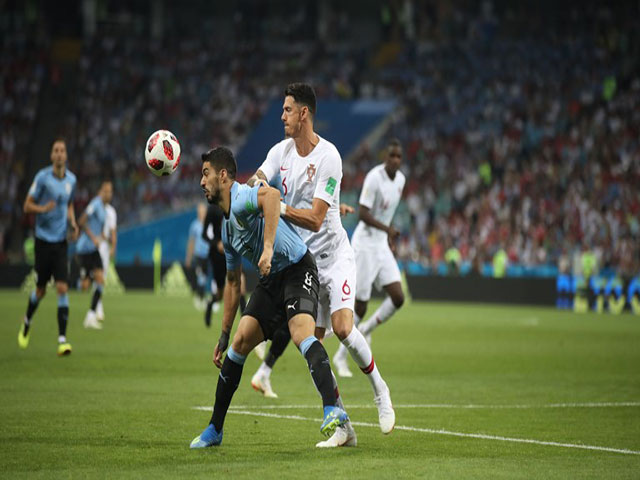 World Cup, Uruguay - Bồ Đào Nha: Siêu sao tỏa sáng, siêu phẩm định đoạt