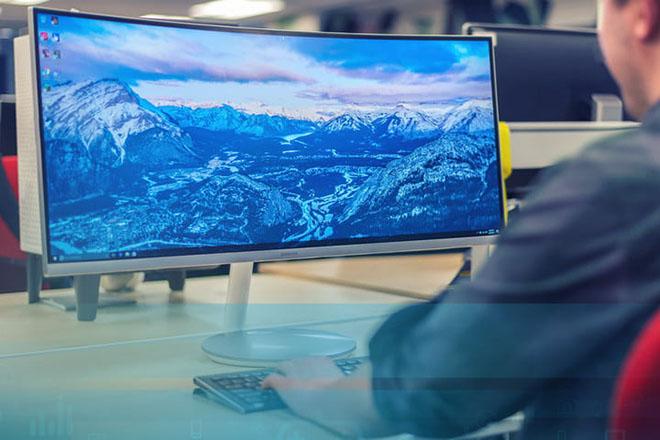 Cách lọc ánh sáng xanh bảo vệ mắt trên máy tính Windows và Mac - 1