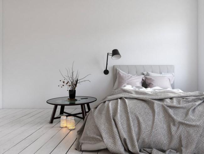 Ga trải giường có khả năng điều hòa nhiệt độ: Ga trải giường làm bằng vật liệu chuyển pha (PCM), có khả năng hấp thụ, giữa và giải phóng nhiệt. Nó có thể giúp cơ thể bạn duy trì nhiệt độ ổn định suốt đêm.