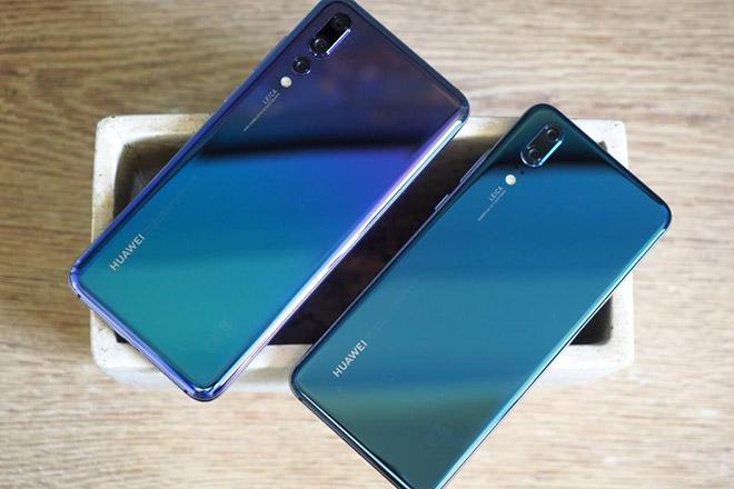Một số vấn đề phổ biến của Huawei P20 Pro và cách khắc phục - 1