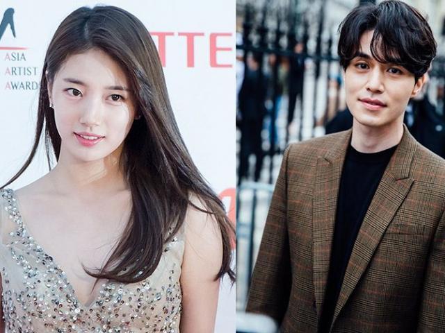 Tình cũ Lee Min Ho chia tay tình mới chỉ sau 4 tháng