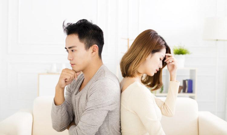 5 nguyên nhân dễ gây tan vỡ hôn nhân bạn phải biết - 1