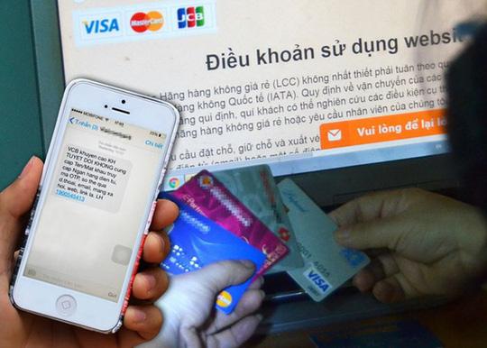 """Agribank cảnh báo thủ đoạn """"hack email"""", khó đòi lại tiền - 1"""