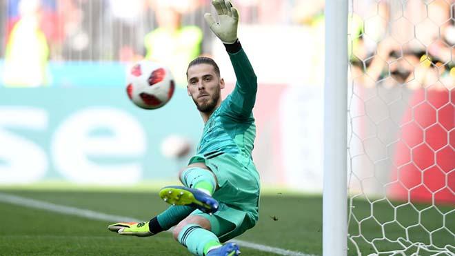 Tây Ban Nha thua đau World Cup: De Gea và màn penalty tệ hại - 1