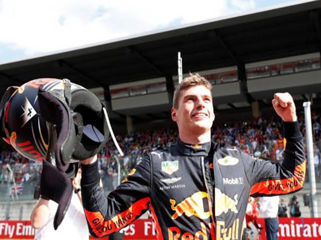 Đua xe F1, Austrian GP 2018: Sốc như World Cup, kết cục không tưởng