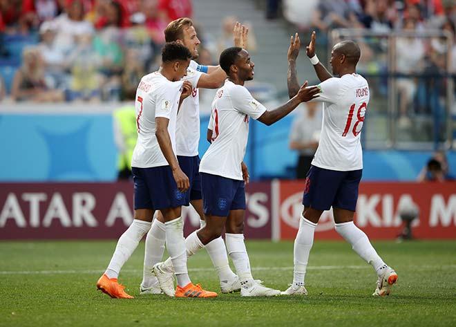Tây Ban Nha bị loại: Fan ĐT Anh mơ vô địch World Cup, vẫn ngại Colombia - 1