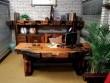 Đồ gỗ tàu thuyền – xu hướng nội thất mới
