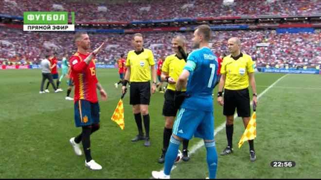Bùng phát các trang web và App OTT vi phạm bản quyền World Cup 2018 - 1