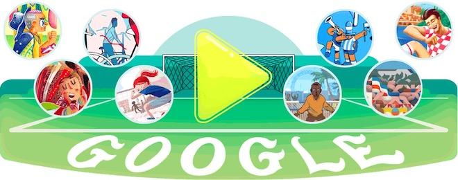 """""""Ảnh chế World Cup"""" và """"Neymar"""" là những từ khóa """"siêu hot"""" trên Google - 1"""
