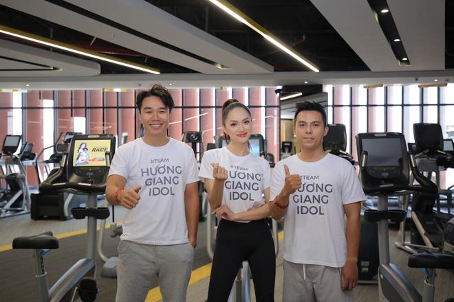 Vượt qua Hương Giang Idol, Ca Nương Kiều Anh trở thành quán quân đầu tiên của Elite Race - 1