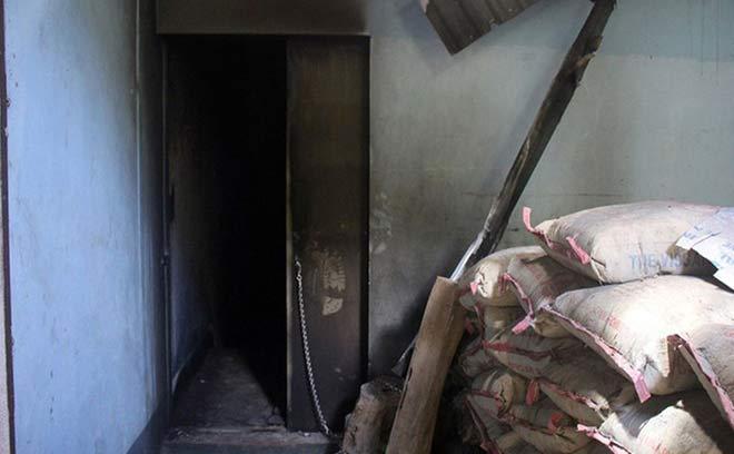 Bí mật trong căn hầm trú ẩn của hai trùm ma túy - 1