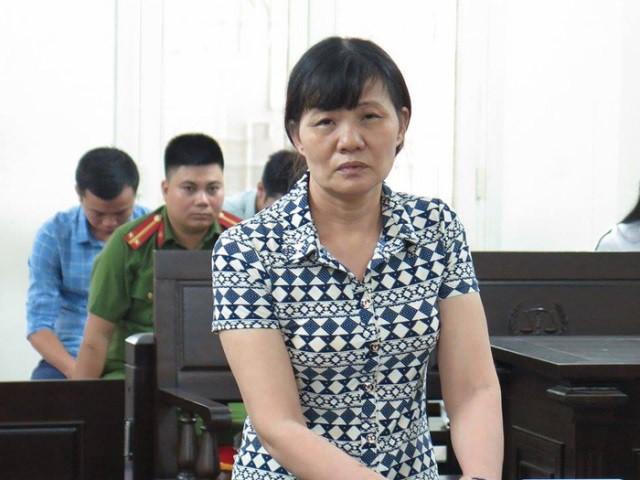 Chân dung người mẹ sát hại 2 con gái rồi bỏ trốn suốt 22 năm - 1