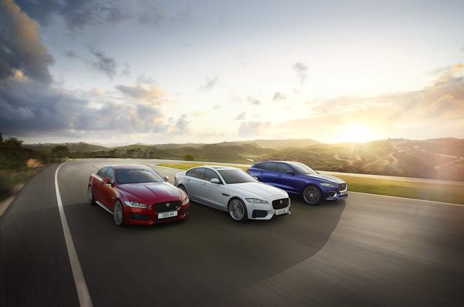 Land Rover & Jaguar ưu đãi lên đến 110 triệu đồng cho khách hàng mua xe trong tháng - 1