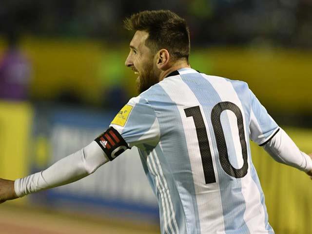 Messi sắp công bố tương lai: Triệu fan hồi hộp, Argentina lo ngay ngáy