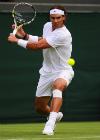 """Chi tiết Nadal - Sela: """"Đòn kết liễu"""" ấn tượng (KT) - 1"""