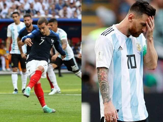 Chấn động vòng 1/8 World Cup: Những đội nào đã lọt vào tứ kết?