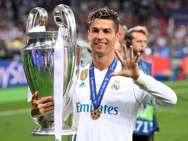 Ronaldo về Juventus: Siêu tứ tấu 250 triệu bảng, mộng lật đổ Real ở Cúp C1