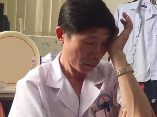 Dr. The case of Lao Tao: The prosecutor added two employees of the hospital