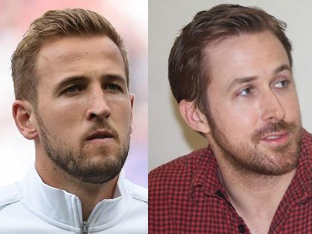 Dàn cầu thủ vào tứ kết World Cup giống hệt tài tử Hollywood
