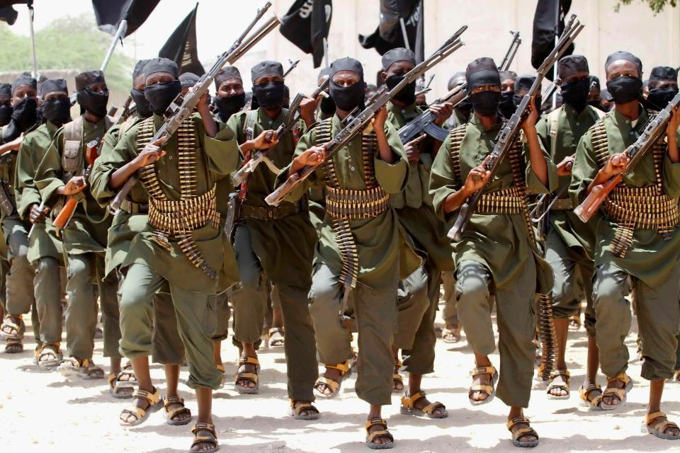 """Tổ chức khủng bố tàn bạo khét tiếng bất ngờ ra quy định """"đầy nhân văn"""" - 1"""