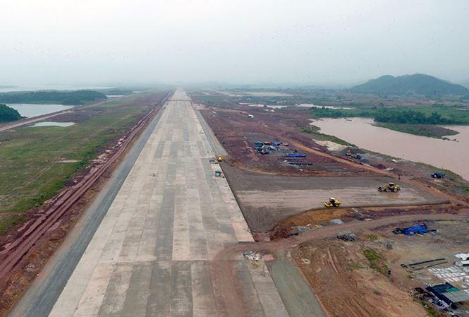 Sân bay Vân Đồn thu hồi vốn trong 45 năm, lợi nhuận 14% - 1